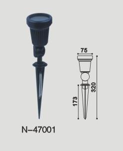 插地灯N-47001