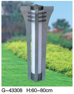草坪灯G-43008