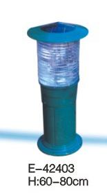 太阳能草坪灯E-42403