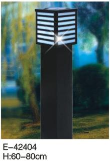 太阳能草坪灯E-42404