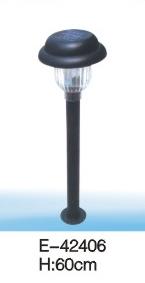 太阳能草坪灯E-42406