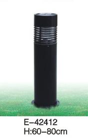 太阳能草坪灯E-42412
