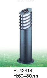太阳能草坪灯E-42414