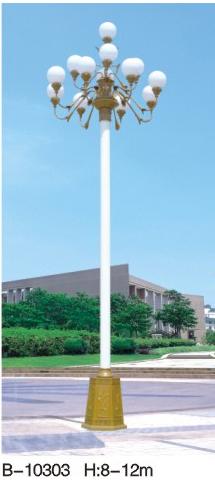 中华灯B-10303