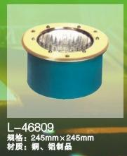 地埋灯L-46809