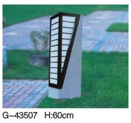 草坪灯G-43507