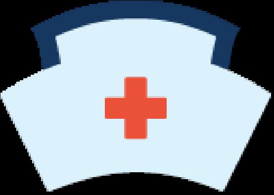 康养护图标