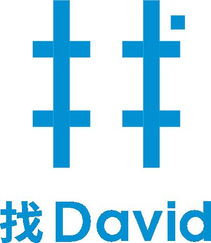 找David-logo