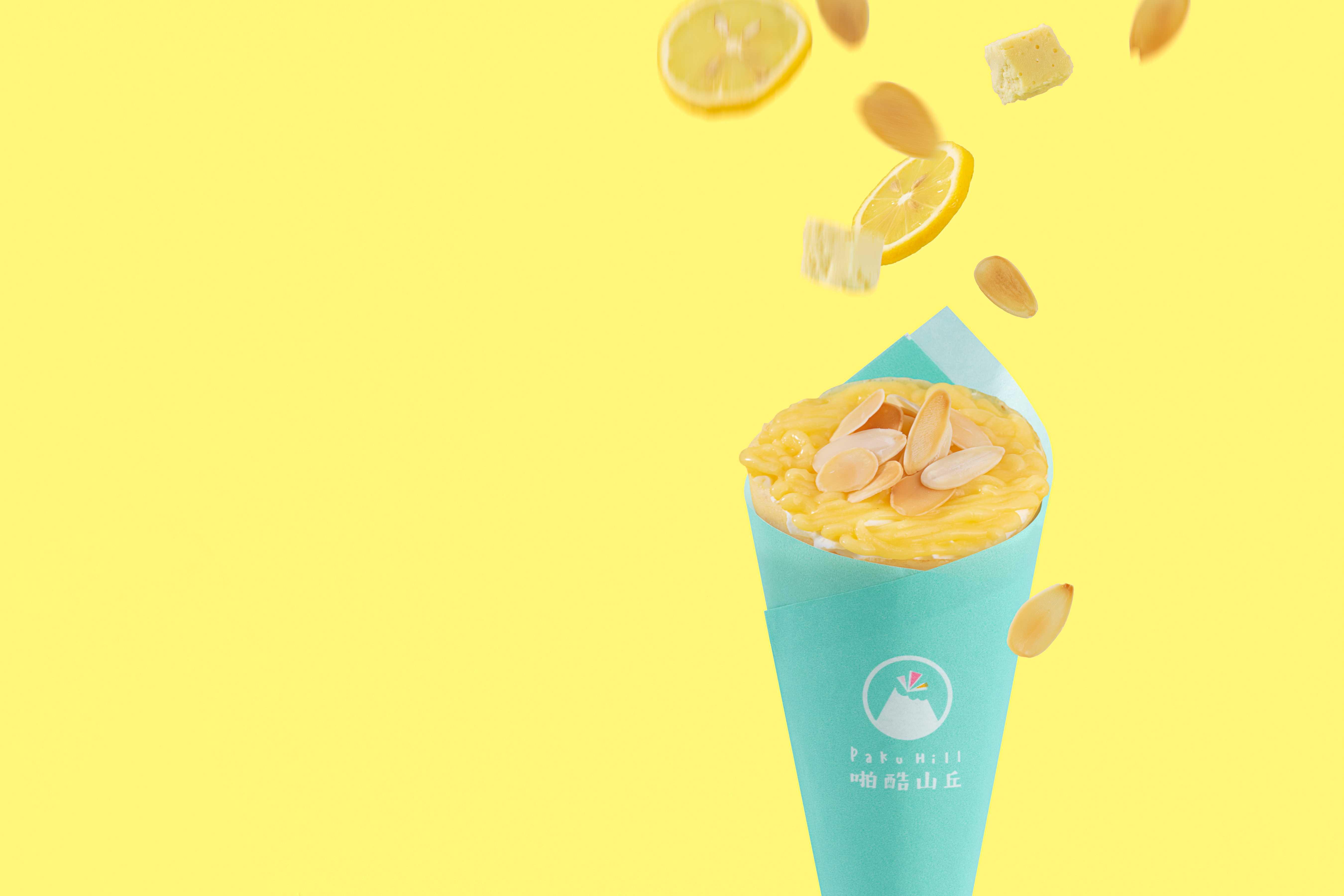 法式檸檬乳酪