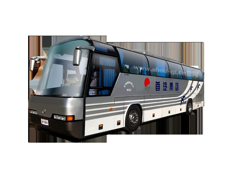 51座 首汽集团 大巴车