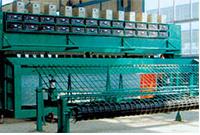 土工格柵生產線