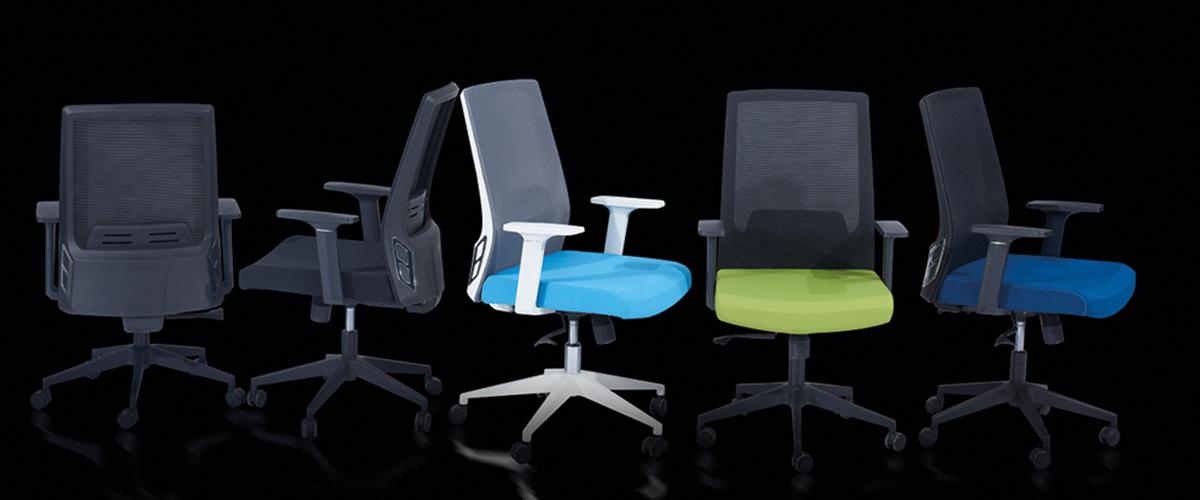 办公椅-职员椅-座椅