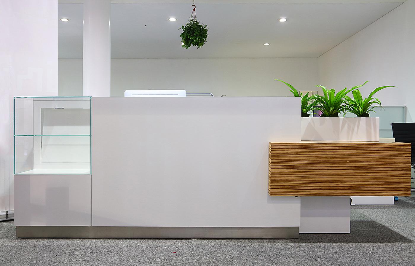 成卓办公家具