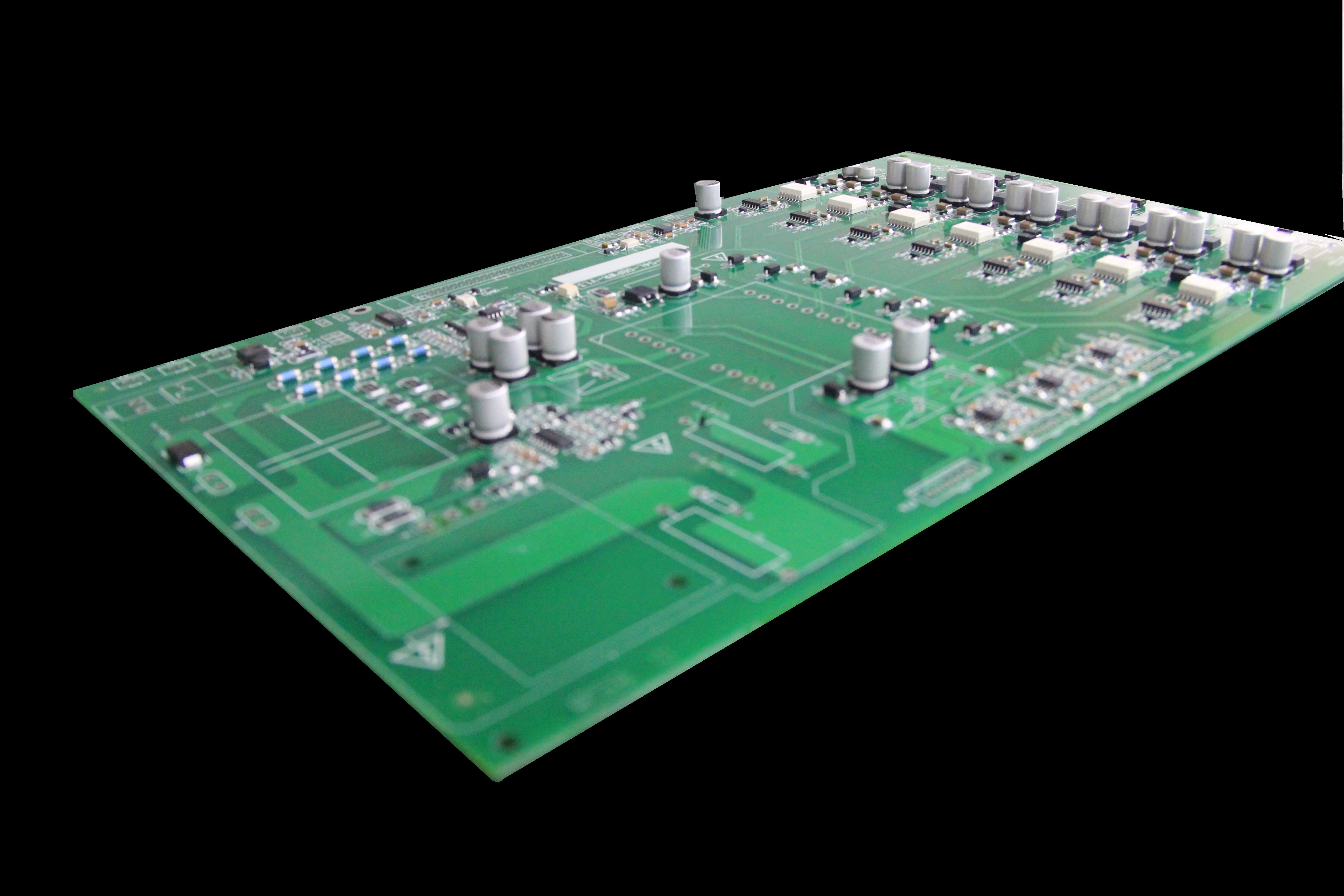 上海巨傳電子PCBA加工產品23