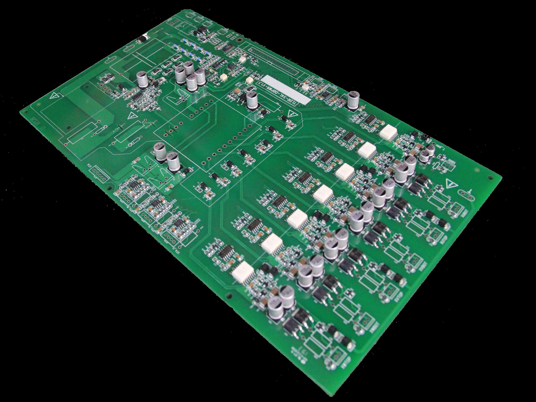上海巨傳電子PCBA加工產品22
