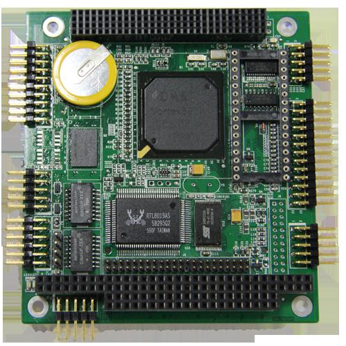 上海巨传电子PCBA加工产品工控主板4