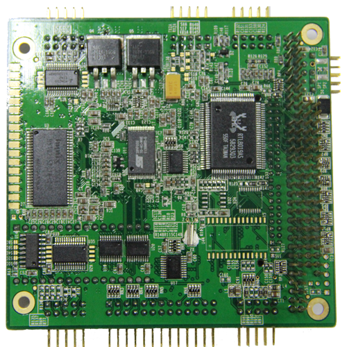 上海巨傳電子PCBA加工產品工控主板3