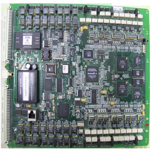 上海巨传电子PCBA加工产品通讯主板1