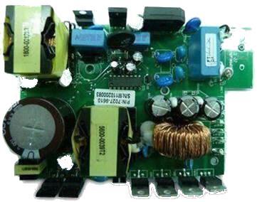 上海巨传电子PCBA加工产品医疗器械主板