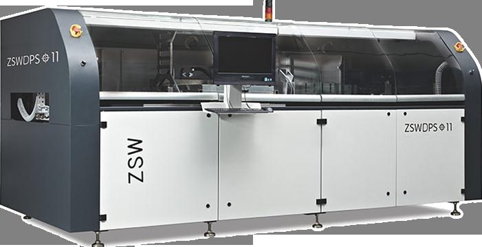 ZSW选择性波峰焊