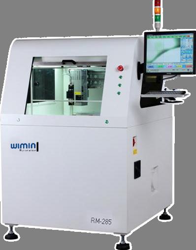 铣刀式PCB分板机RM-285
