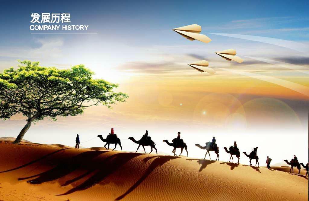 上海巨传电子发展历程1
