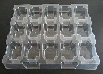 威海吸塑盒