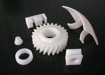 威海注塑件生產加工