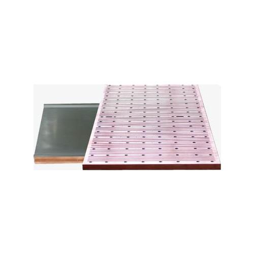 结晶器铜板