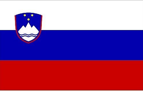 Slovenijaflag