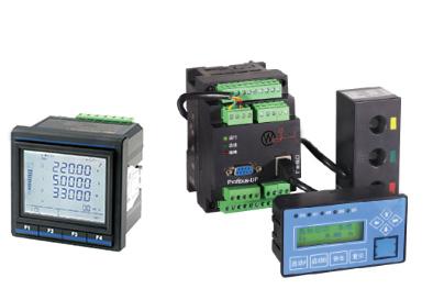 电气监测与保护2