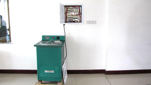 光譜磨樣機