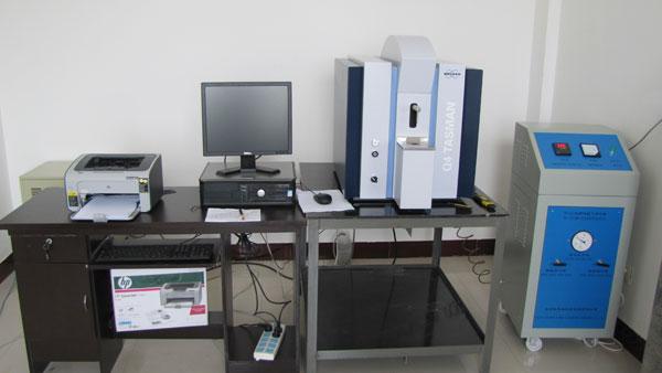螺旋縫雙面埋弧焊鋼管機組主要檢驗設備和儀器﹥﹥點擊進入組圖