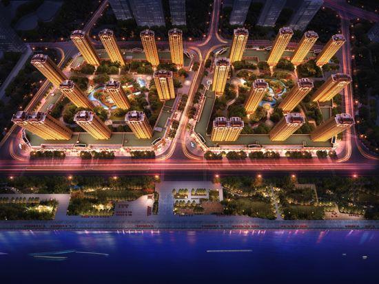 三江立體城