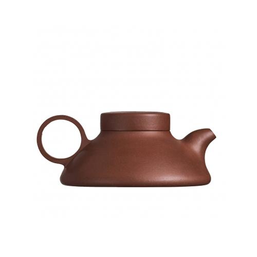 紫砂茶壺2