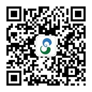 思威博微信公眾號二維碼