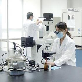 519檢測實驗室
