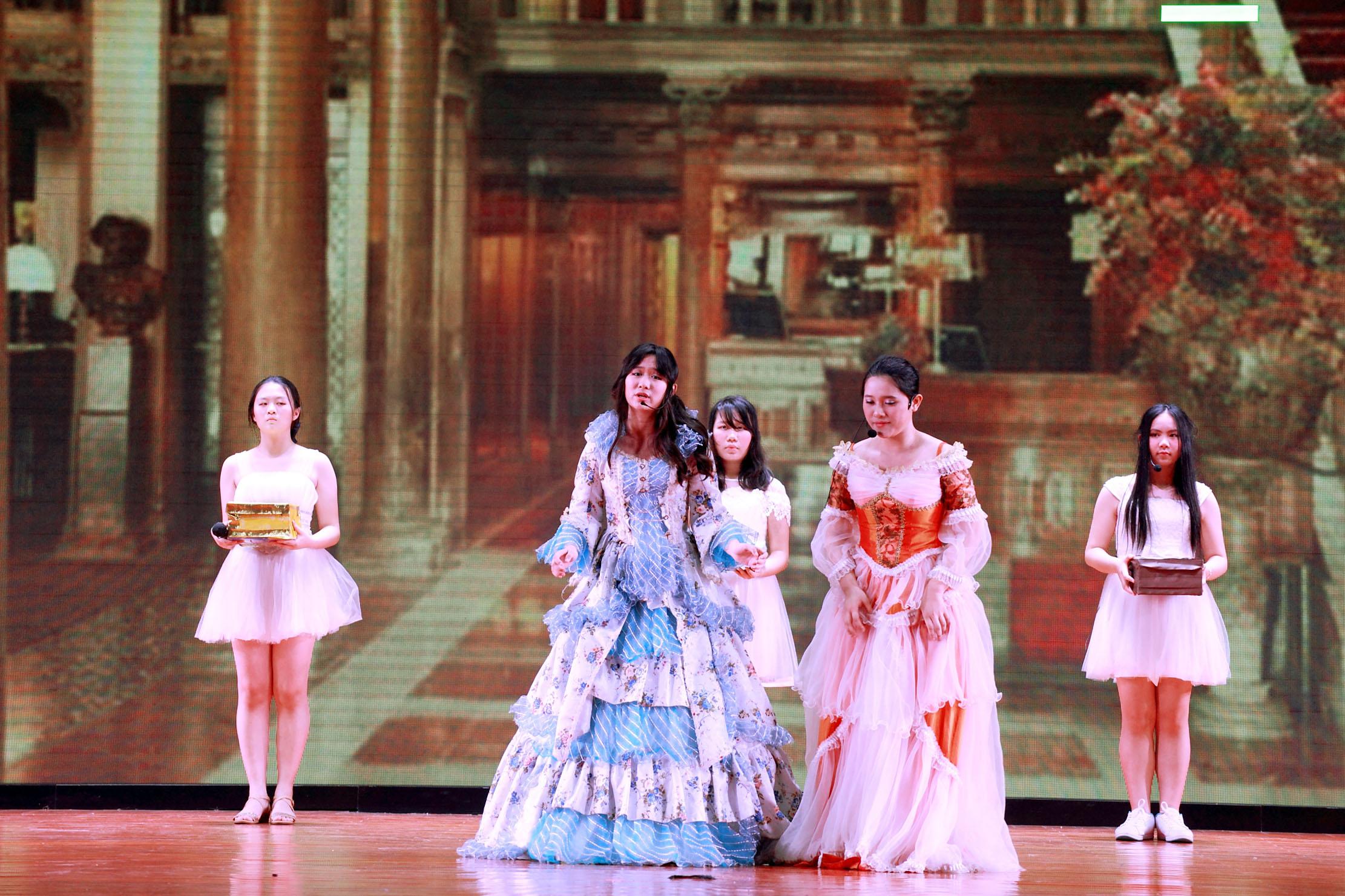 戏剧节舞台剧2