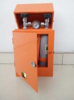KAJQB-1便携式气体检测报警器调校检定仪1