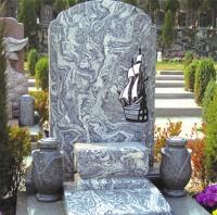 規格藝術墓
