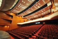 海上文化中心-大宁剧院