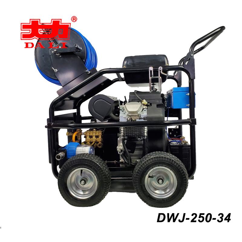 DWJ-250-34-3