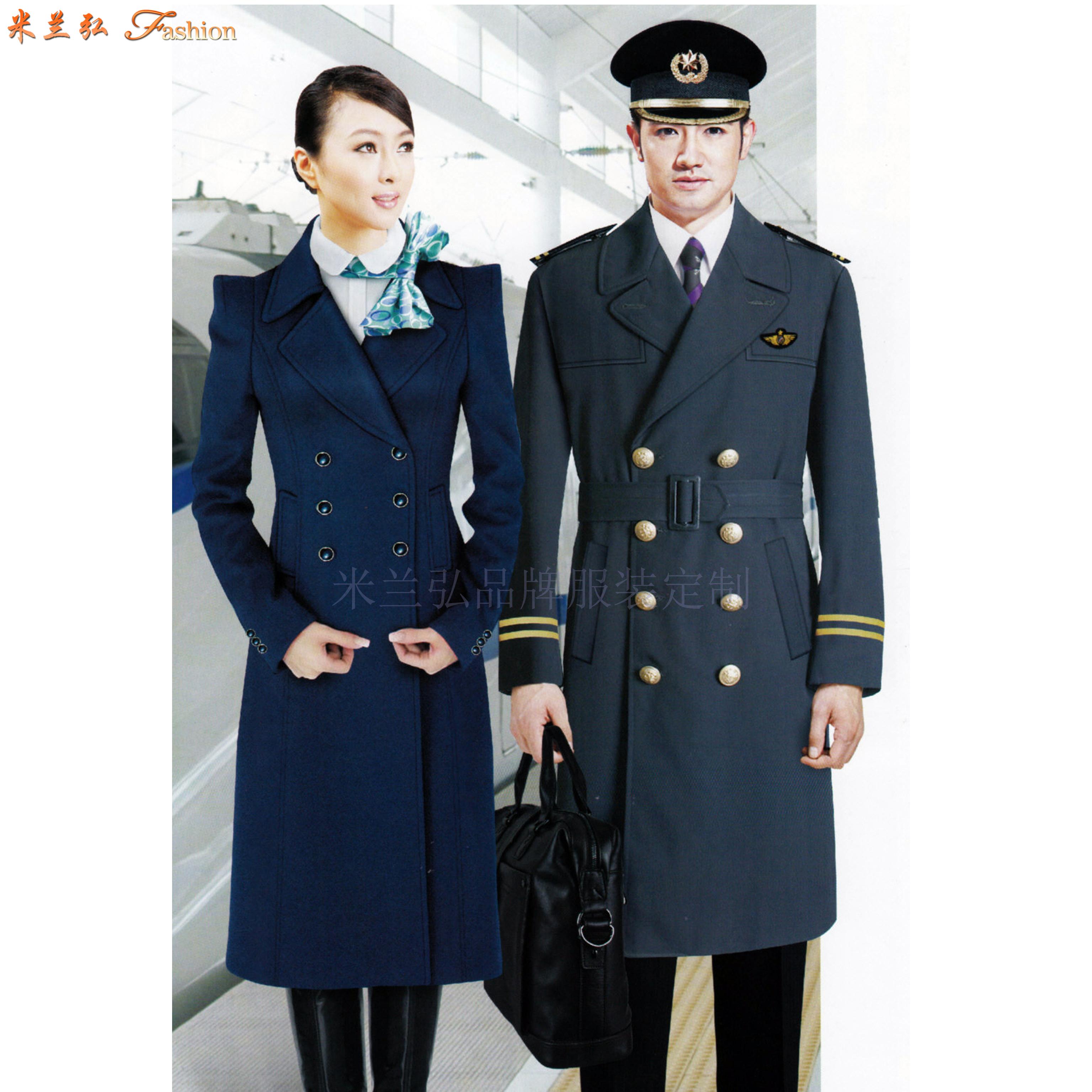 「航空高鐵大衣」采購批發市場優質高鐵大衣價格品牌廠商_米蘭弘-2