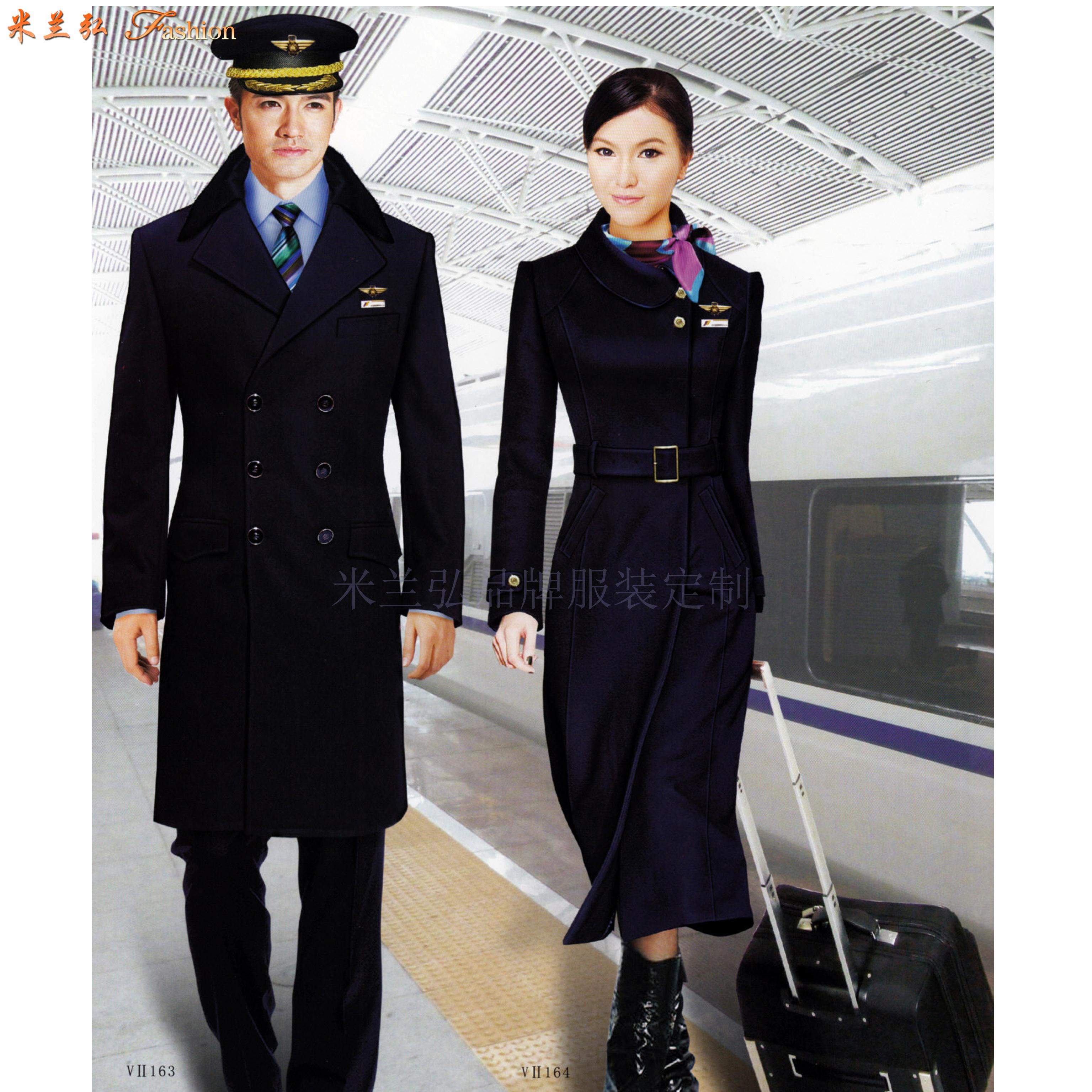 「航空高鐵大衣」采購批發市場優質高鐵大衣價格品牌廠商_米蘭弘-3