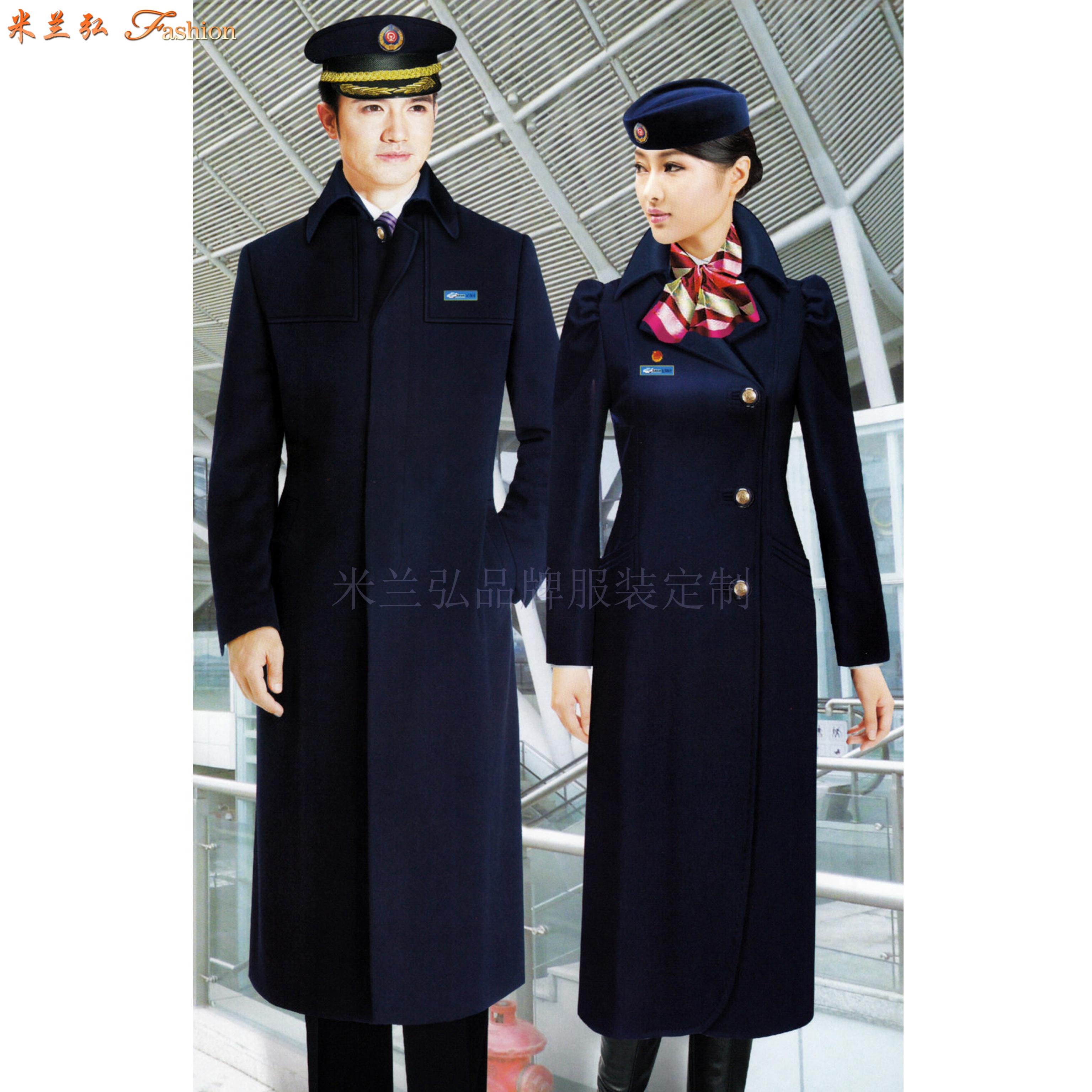 「航空高鐵大衣」采購批發市場優質高鐵大衣價格品牌廠商_米蘭弘-4