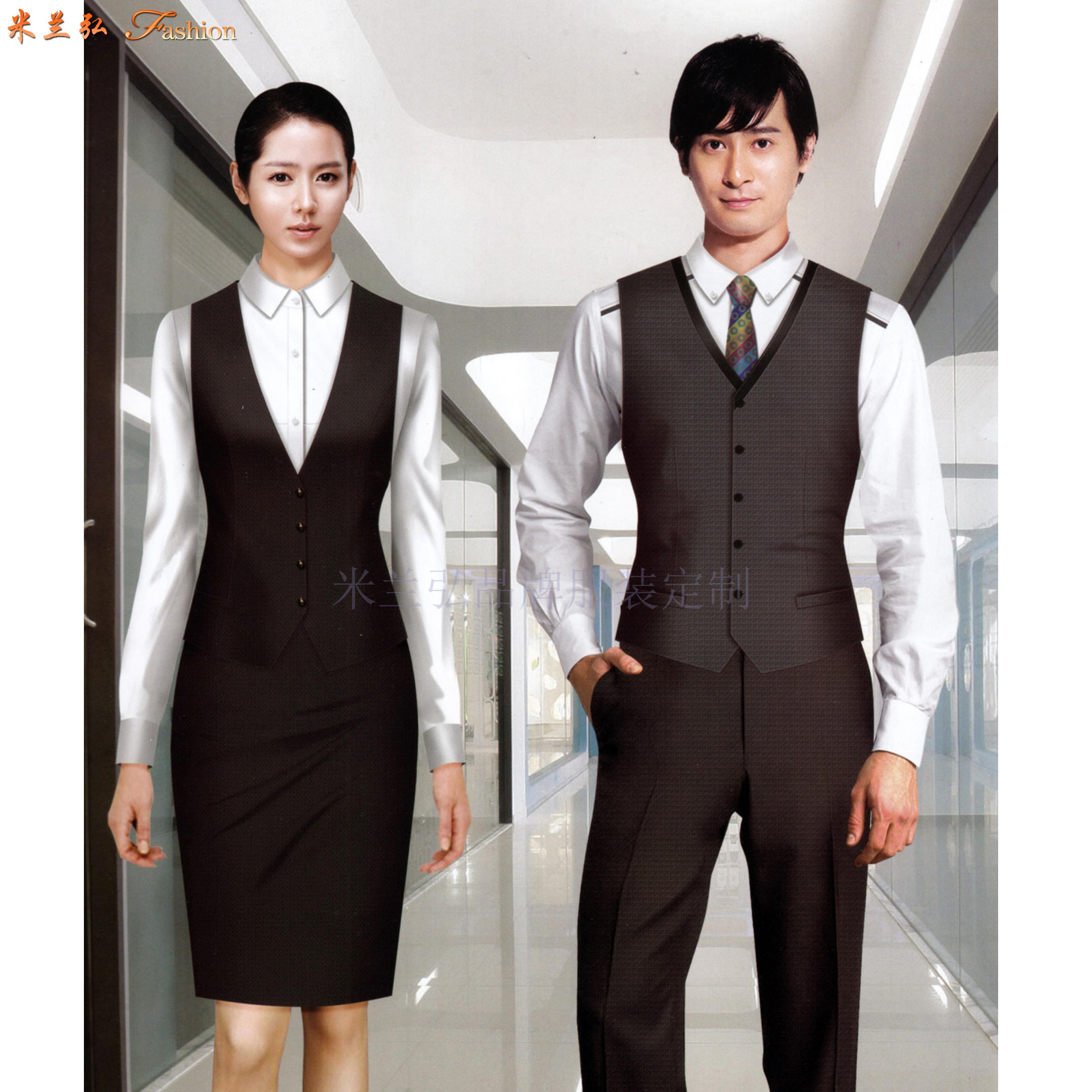 -天津西服職業裝訂做品牌-推薦物美價廉新穎潮流米蘭弘西服公司-2