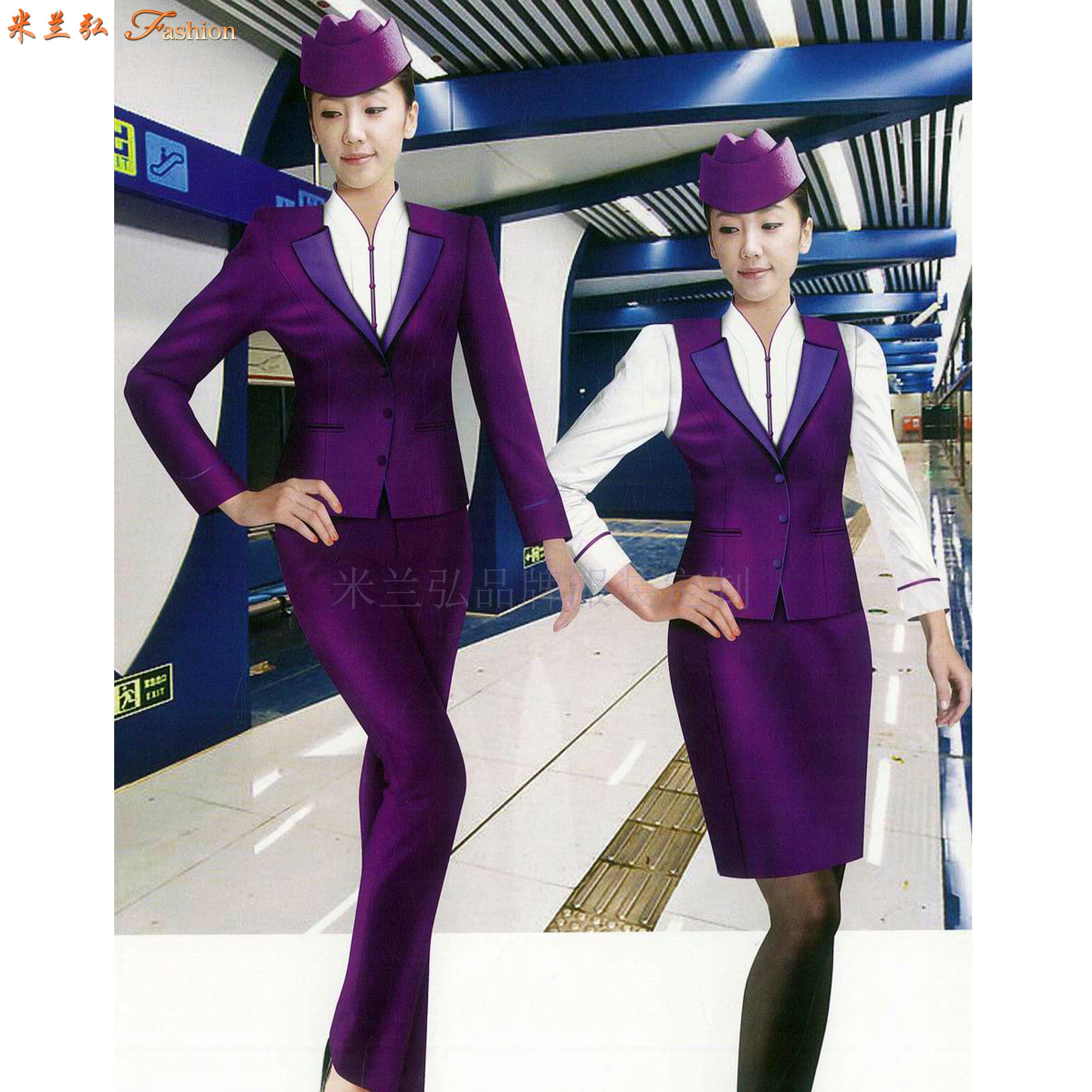 -高鐵服裝-采購批發市場優質高鐵服裝價格品牌廠商_米蘭弘-5