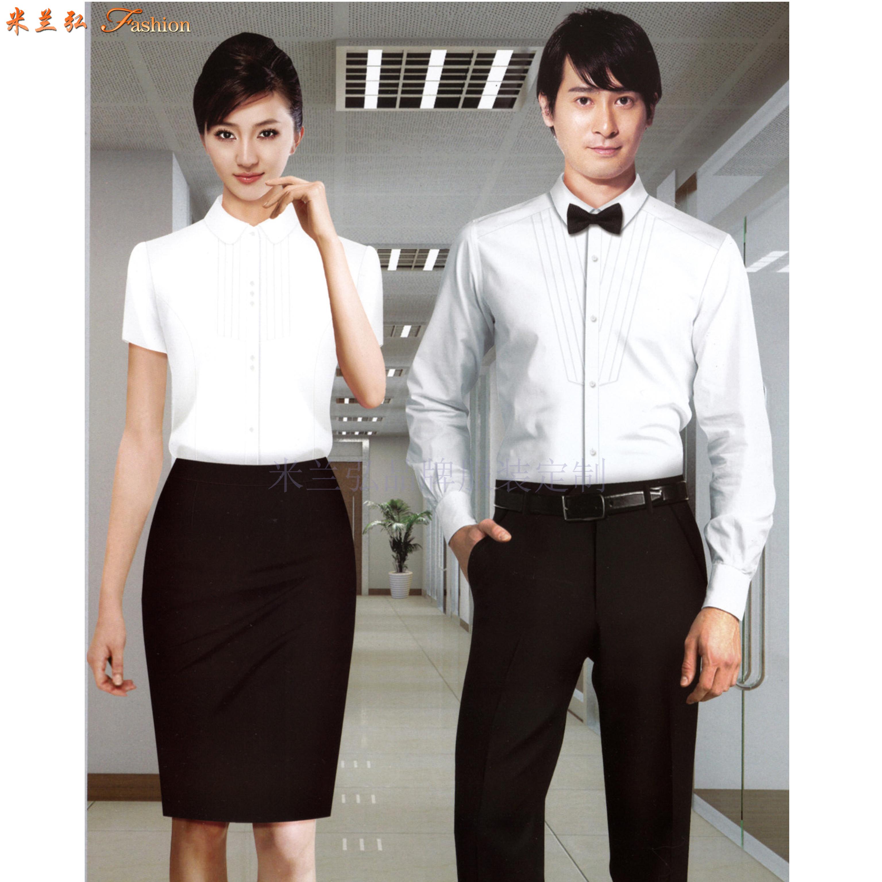 「廊坊襯衫定制」「固安男式襯衫定做」「文安女式襯衫訂做」-2