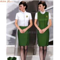 「廊坊空姐服定做」「廣陽空姐服定制」「安次空姐服訂制」-1