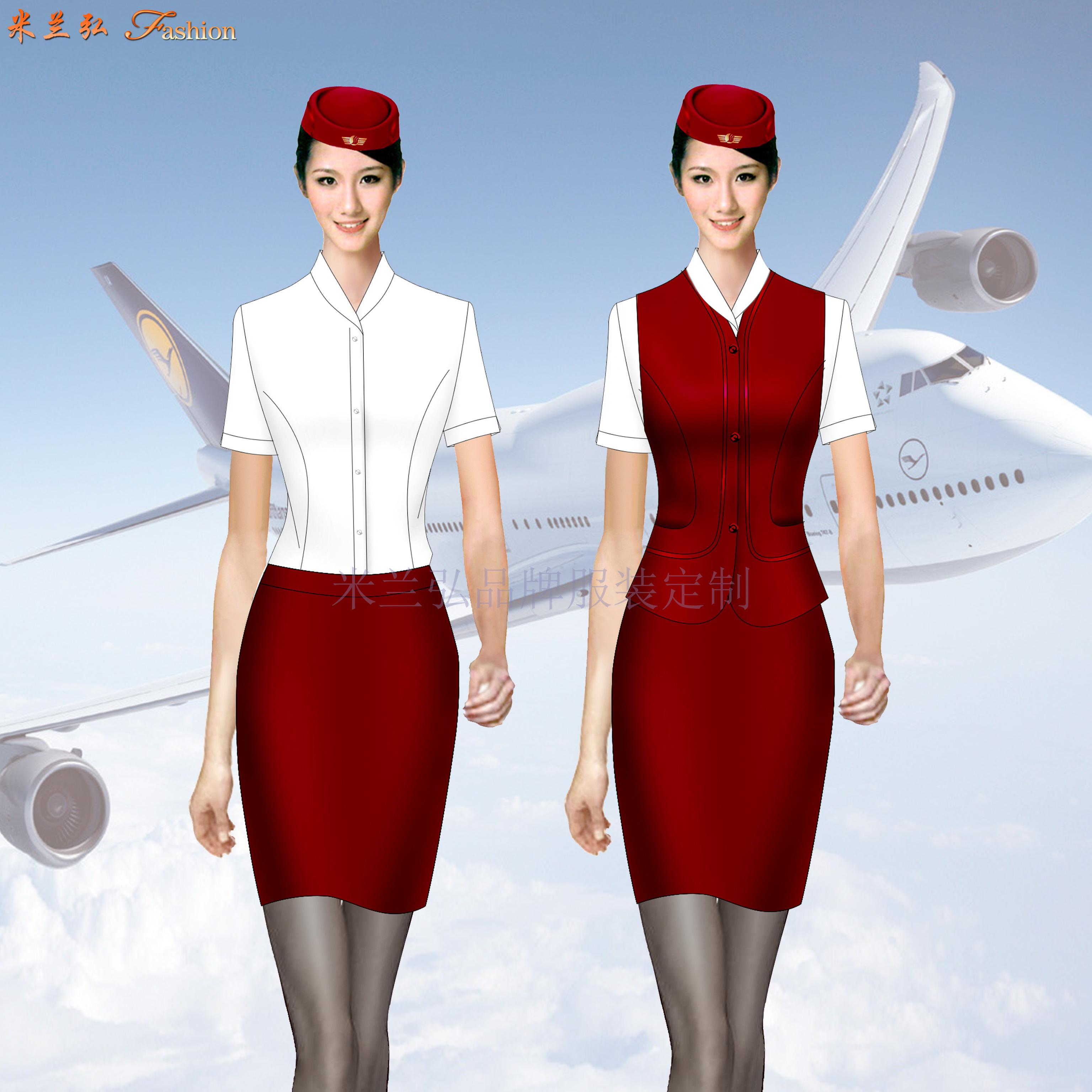 「航空服裝定制」「航空制服定做」「航空乘務服訂制」-1